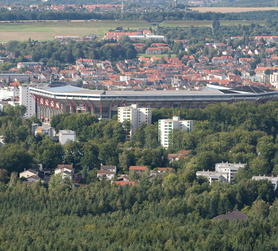 Partnersuche in Kaiserslautern, Stadt und Kontaktanzeigen