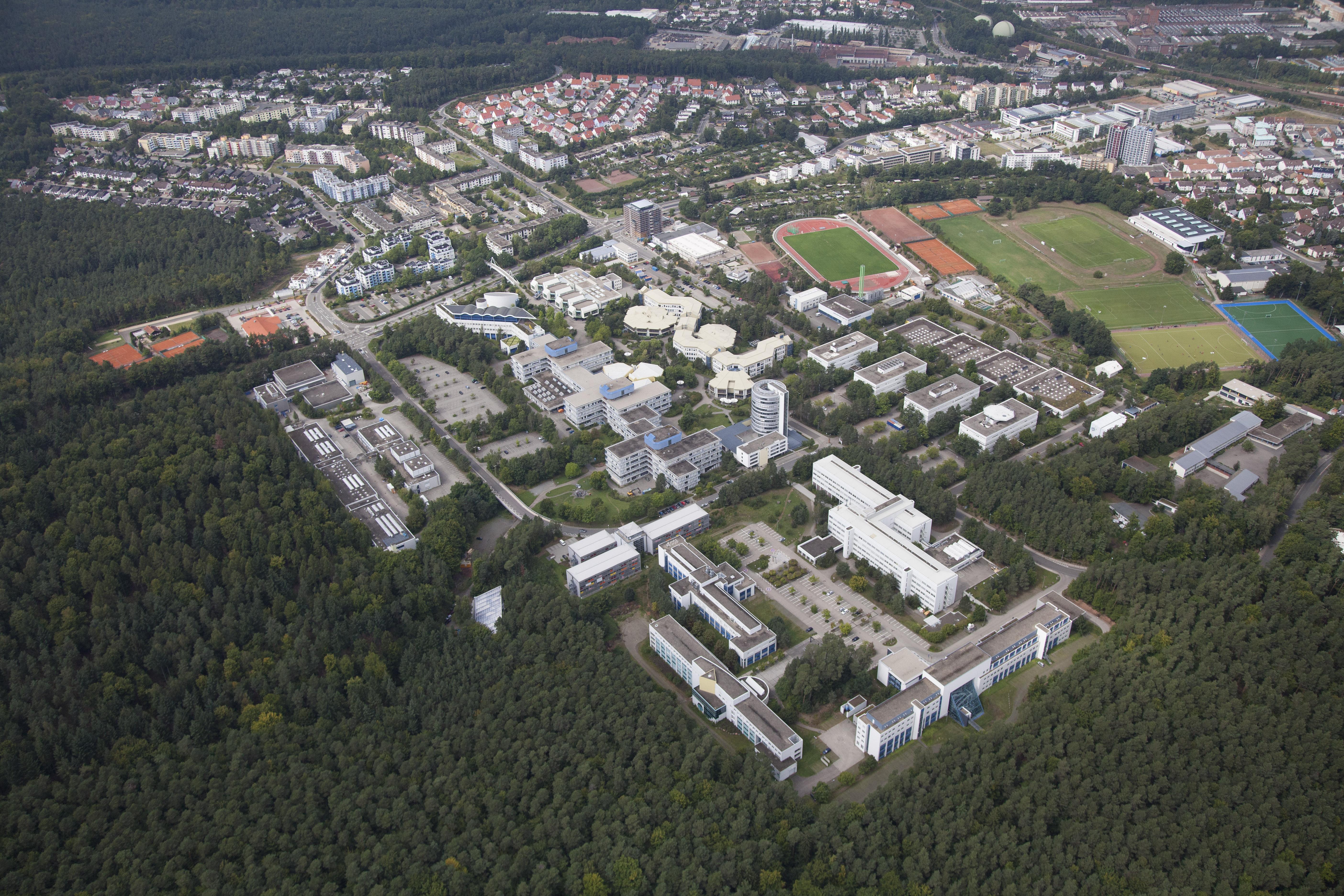 Standort Kaiserslautern Stadt Kaiserslautern