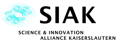 Logo der Science and Innovation Alliance Kaiserslautern e.V.