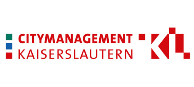 Logo Citymanagement Kaiserslautern © Citymanagement