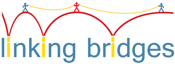 Logo Linking Bridges