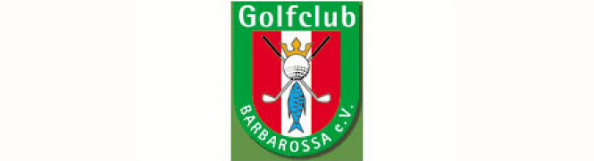 Logo Golf-Club Barbarossa