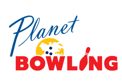 Logo Planet Bowling