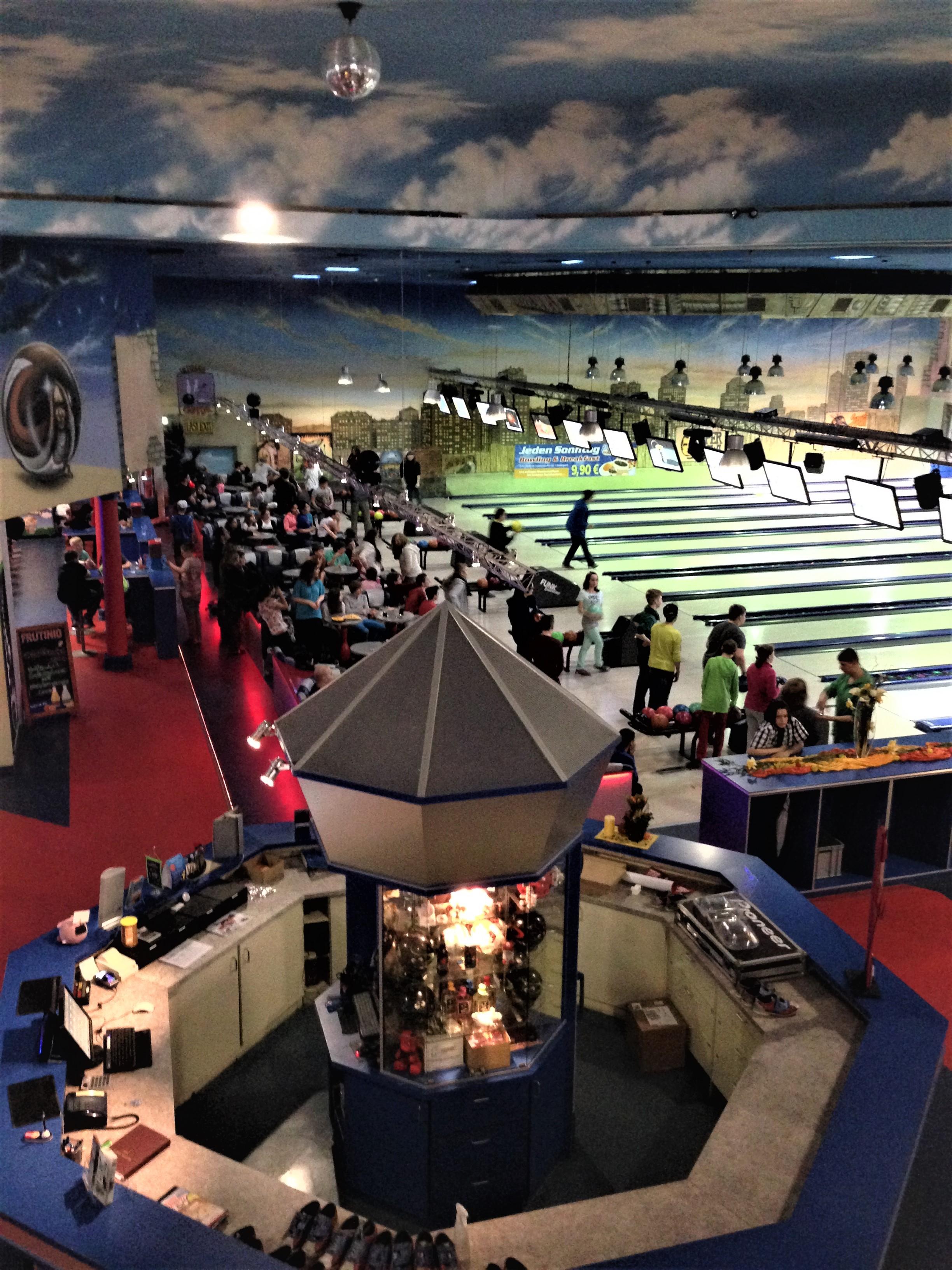 Bowling In Kaiserslautern
