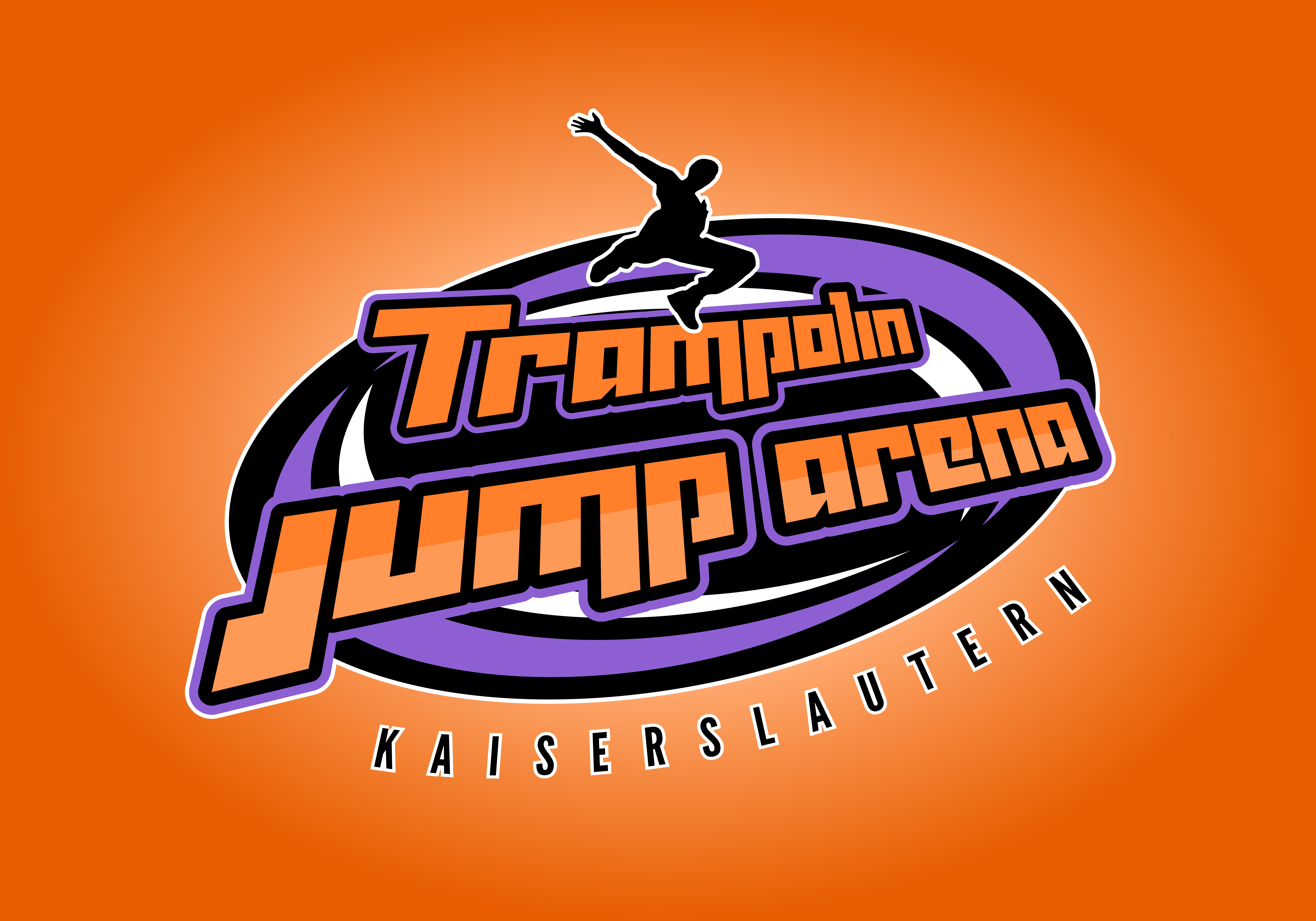 Trampolin Kaiserslautern