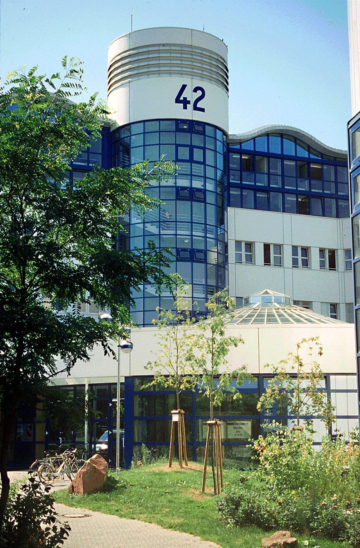 Technische Universität Kaiserslautern Stadt Kaiserslautern
