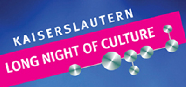 Teaserlogo `Long Night of Culture´