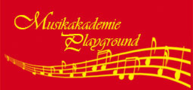 Musikakademie Button Playground