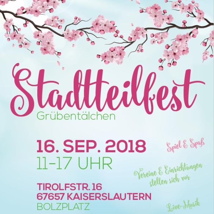 Stadtverwaltung Kaiserslautern