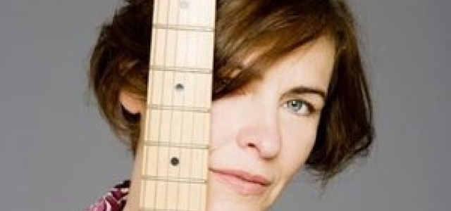 Eleanor McEvoy.